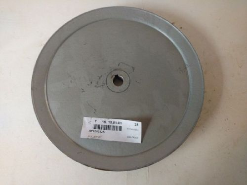 "AYP 120332X 8-1/4"" Pulley"